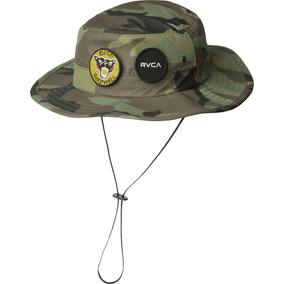 Sombrero Rvca, Mod. Birdie Bomber Boonie., 2 Colores.