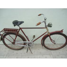 41ebf25b30e Bicicleta Antiga Prosdocimo 1951 - Bicicletas para Bicicletas ...