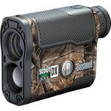 Rangefinder Telémetro Laser Camo Bushnell Scout Dx 1000 Arc