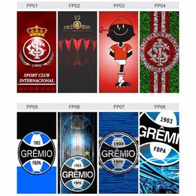 a9ac4744d8 Adesivo Geladeira Internacional E Grêmio Decorativo - Porta