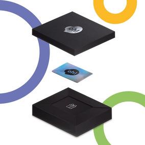 Tarjeta Oh! Gift Card $5000 Con Box Y Banda