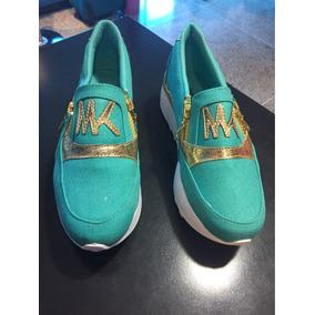 40692f44b02df Zapatos Mk - Zapatos Mujer en Mercado Libre Venezuela