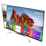 Lg Super Ultra Hd Smart Tv 86 86sj9570 Descuento Stock