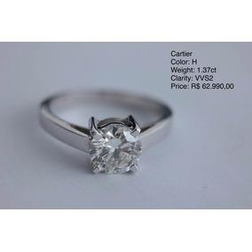 b267f6d3f6e Anel Modelo Love Cartier Sem Cristais - Joias e Relógios no Mercado ...