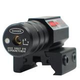 Mira Laser Reddot 11 A 20mm Picatinny Glock Taurus Cbc Bersa