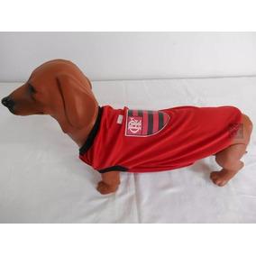 Roupa De Cachorro Flamengo Roupas - Cachorros no Mercado Livre Brasil 2bc2b265144ec