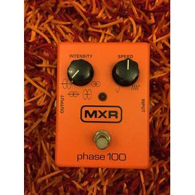 Pedal Phaser Mxr Phase 100 Guitarra -70