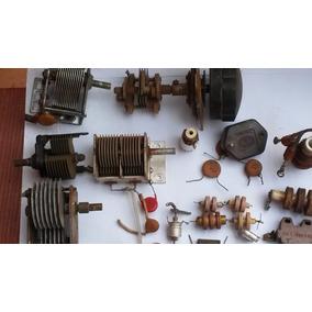Componentes Eletrônicos Peças Transmissoes (usadas) Boas.