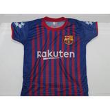 a9e0c081e0 Camisa Do Messi Infantil - Camisas de Futebol no Mercado Livre Brasil