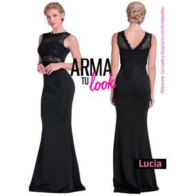 78fce39513 Vestido De Noche Lycra - Vestidos Mujer en Mercado Libre Perú