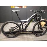 Bike Specialized Stump Jumper