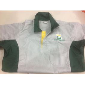 Camisa Frentista - Calçados bfb7606b06b17