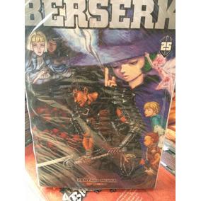 Berserk Edição De Luxo - Edição 25 - Panini - Manga- Novo -