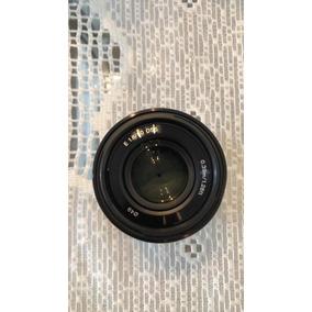 Sony Lente 50mm F/1.8 Oss Aps-c