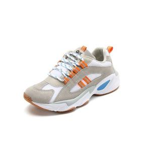 Tênis Sneaker Feminino Flow - Qix - Original - Promoção