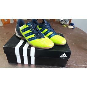 d3b6336055525 Chuteira Adidas - Chuteiras Adidas para Adultos Verde em Rio Grande ...