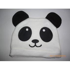 3528e5f6b04d9 Gorro Lana Oso Panda - Gorros en Mercado Libre Argentina