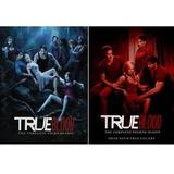 True Blood: Las Completadas Terceros Y Cuarta Temporadas)