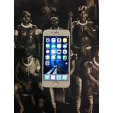 iPhone 6 Silver 16gb + Case Apple