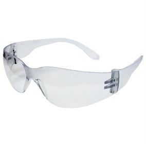 97b37b9ef573e Óculos De Proteção Bike Odonto Laboratório Epi 10 Unidades