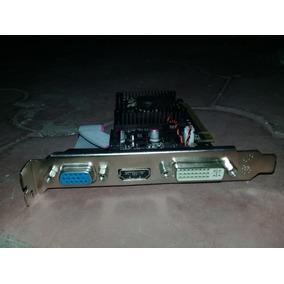 Tarjeta De Video Nvidia Geforce 1gb Ddr3 8400gs