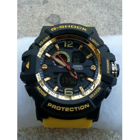 779cc405f06 Relogio G Shock Ultimo Lancamento Masculino Casio - Relógios De ...