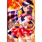 Sailor Moon Pretty Guardian N° 3 / Naoko Takeuchi / Ivrea