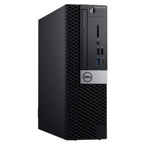 Pc Dell I5 8gb 256gb Ssd Optiplex 7060