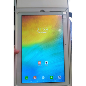 Tablet Teclast 98 3gb 32gb Dual Chip 4g Octacore Android 6