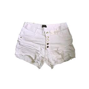 Shorts Jeans Plus Size Hot Pants Promoçao