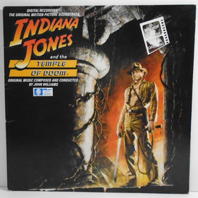 trilha sonora de indiana jones