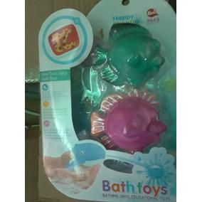 Juguetes Para Bebes Masticables Y Para Agua