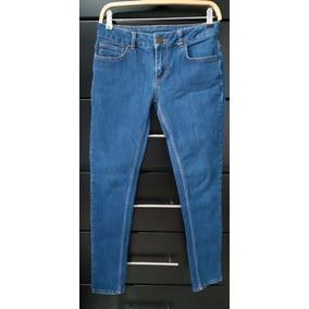 Jeans Skinny Uterqüe Talla 26