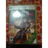 Juego Gears Of War 2 Para X Box 360
