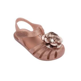 Melissa Infantil Picole Menina Grendene - Sapatos no Mercado Livre ... e3a1a62a0a