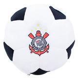 Bola Almofada Corinthians no Mercado Livre Brasil b229541d8fbeb
