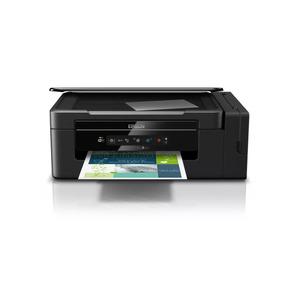 Impressora Epson L395 Ecotank Wi-fi