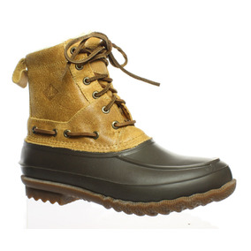 Botas Sperry Top Sider Decoy Shearling