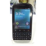 Motorola Xt316 Celular Defeito Placa Touch Nao Funciona