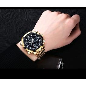 37dfdcd5b72 Amuda   Esportivo Masculino - Relógios De Pulso no Mercado Livre Brasil