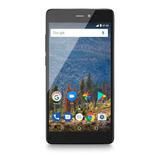 Smartphone Mirage 82s 4g Tela 5,5 2gb Ram Quadcore Preto