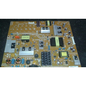 Placa Da Fonte Tv Philips Modelo: 46pfl5508g/78