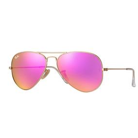 511156a0673a2 Oculo Rayban Aviador Pequeno De Sol - Óculos no Mercado Livre Brasil