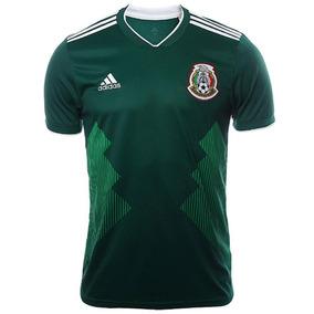 Jersey México Selección Nacional