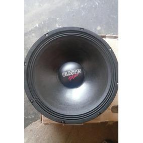 Bajo Profesional Blast Plus 15 Pulg 500 W. Vendo O Cambio