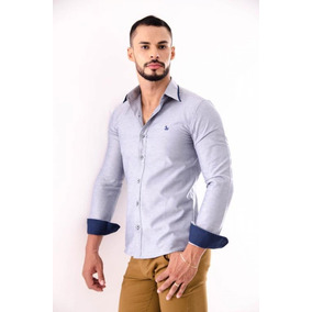 Camisa Social E Jeans Amil Original Promoção!!