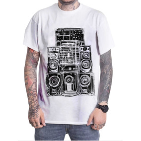 d392a90e80ca8 Camiseta Camisa Personalizada Caixas Sound System Reggae 01