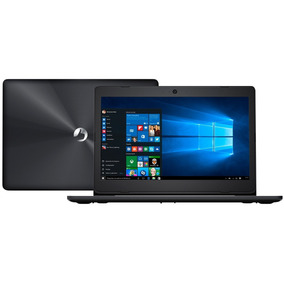 Notebook Positivo N40i Intel Dual Core 4gb Hd 500gb - Novo