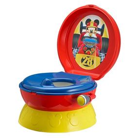 Disney Baby Mickey Entrenador De Baño 3 En 1 Envío Gratis ca2933c25057c