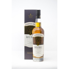 The Spice Tree - Compass Box - Blend Whisky